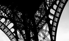 paris / paříž 5 (ondey) Tags: paris france tower church la europe tour cathedral steel gothic eiffel medieval gargoyle gustav francie kostel evropa paříž chrám gotika eiffelova věž ocel středověk chrlič