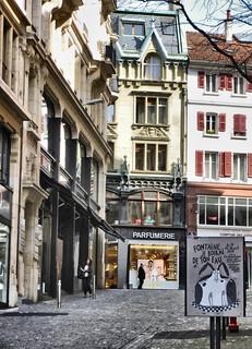 ** Lausanne...l'élégante... ** - 18