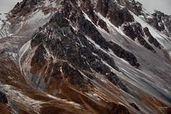 Peru (sadaiche (Peter Franc)) Tags: mountain texture peru landscape andes desolate solace desolace salkantay peterfranc