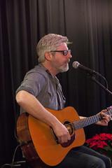 Matt Maher (wjtlphotos) Tags: christmas music matt artist live center junction singer maher songwriter wjtl