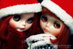 Beatrix & Fran