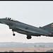 Typhoon - ZK331 FE - RAF