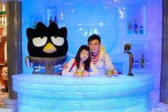 HongKong-14 (GokuArtz Photography) Tags: hello christmas place decoration kitty hong kong langham