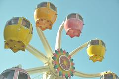 KamataTokyuPlaza006 (Kosei.S) Tags: park plaza rooftop wheel japan kids japanese tokyo amusement nikon play ferris land department ota kamata d800 tokyu