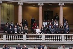 Reunião do Grupo Parlamentar