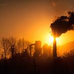 Industrial Sunset 01 thumbnail