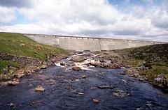 cumb - cow green dam c98 JL (johnmightycat1) Tags: river cumbria tees