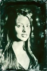 Ernesta (mmeshka) Tags: blackandwhite photography plate tintype ambrotype process largeformat alternativephotography epsonv600 industar37 fkd18x24