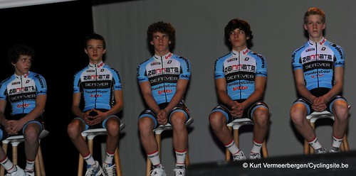 Zannata Lotto Cycling Team Menen (95)