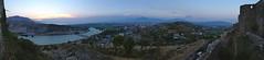 Panorama Rozafa