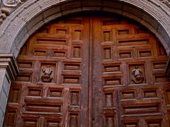 Mexico City (aljuarez) Tags: santa church mxico de la df iglesia kirche ciudad stadt convento mexique teresa altstadt convent glise ville centreville mexiko claustro city santa mexico ciudad centro mxico histrico antiguaex teresasantateresa