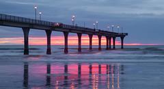 20140524_1137_1D3-70 Pre sunrise (johnstewartnz) Tags: sunrise canon eos dawn pier newbrighton 24105 24105mm canonef24105mmf4lisusm newbrightonpier 1dmarkiii 1d3 1dmark3 wonderfulword unlimitedphotos