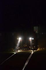 Travaux tram