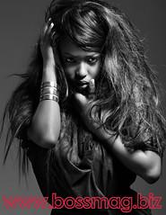 BOSS Magazine - Winder 2012