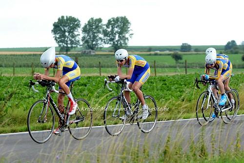 TTT Nieuwelingen 83