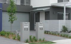 113 Gannet Place, Cranebrook NSW