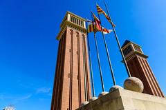 _DSC6748 (Abiola_Lapite) Tags: barcelona travel spain nikkor montjuic d800 2014   2470mmf28g
