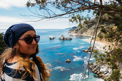 julia pfeiffer burns state park (zwergenprinzessin) Tags: california travel summer usa canon eos holidays daniel bigsur highway1 pch1 sassi 2014 juliapfeifferburnsstatepark pacifichighway 700d summer2014 2014july whenincali makeitbacon