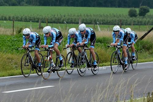 TTT Nieuwelingen 33