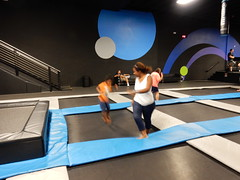 DSCN2249 (photos-by-sherm) Tags: defygravity gravity trampoline park wilmington nc jumping running summer