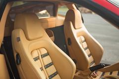 Leather (a300zx4pak) Tags: ferrari f430 ferrarif430 supercar exotic ahmedrashidphotos v8