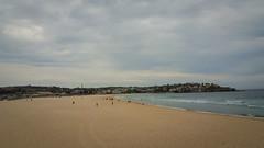 20160913_144553 (thelimitdne) Tags: beach travel sydney bondi bondibeach s6edge s6egde newsouthwales australia