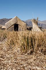 Casa-de-Totora-2 (Carlos Fabal) Tags: peru uros cholas cultura inca