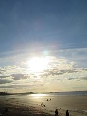 Un Tour de Saint-Malo en Vlo (saintmalojmgphotos) Tags: saintmalo 35400 35 solidor toursolidor sillon plage plagedusillonasaintmalo plagedusillon plageduval val intramuros intra digue soleil mer plagedupont pont mare mares maritime