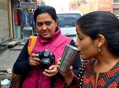 44 (artySORTS) Tags: old delhi art walk photography artywalks