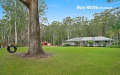 155 Martinsville Road, Martinsville NSW
