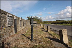 The Forrest Tavern (elevationair ) Tags: dublin ireland dublinairport dub eidw forresttavern theforresttavern preserved restored restoration collinstown naul naulroad runway16 the last milestone