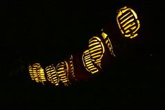 (theleakybrain) Tags: pumpkinnights pumpkin nights mnstatefair p1460083 halloween halloweenwalk minnesota jackolantern jack lantern