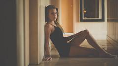 made me feel small (stephenvance) Tags: nikon d600 beautiful girl woman pretty portrait model actress dancer trinity tiffany