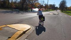 (sfrikken) Tags: deb bike bicycle madison wisconsin tenney park lake mendota sherman ave
