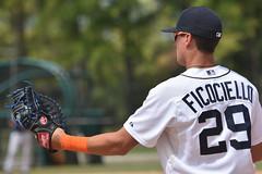 20161003_Hagerty-338 (lakelandlocal) Tags: baseball fallinstructionalleague ficociello florida lakeland minorleague rookie tigers tigertown