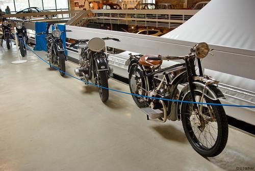 0w- BMW Motorräder