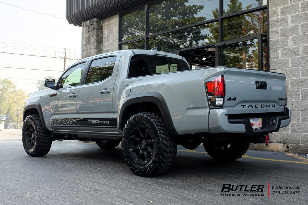 Tacoma World Tire Size >> The World's Best Photos of rims and tacoma - Flickr Hive Mind