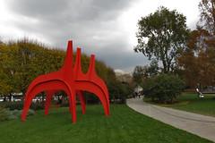 National Gallery of Art Sculpture Garden in Washington DC 18 111916 (evimeyer) Tags: nationalgalleryofart sculpturegarden washingtondc