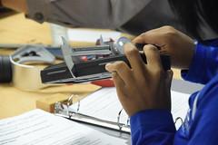 DSC_1973 (mrhardinengineering) Tags: drill measure calipers