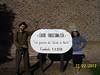 PUEBLO ANTONIO CARBONI,PARTIDO DE LOBOS BUENOS AIRES,AHI ESTUVO LA FAMILIA HUELLAS PAMPAS !! (Huellas pampas) Tags: pueblo antonio carboni buenos aires municipio de lobos huellas pampas familia los trotamundos mg por la vuelta del tren a bolivar