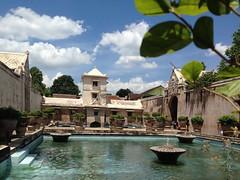 taman sari 002 (raqib) Tags: tamansari jogja jogjakarta yogyakarta yogjakarta indonesia bath bathhouse royalbathhouse palace kraton keraton sultan
