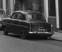 ST-91-95 (kentekenman) Tags: ford zephyr sc1