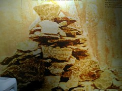 General Lyon's Cairn (harquahalajohn) Tags: civilwar wilsonscreek nationalpark missouri