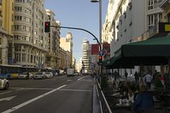 Edificio Carrion Building - Gran Via Madrid (rschnaible) Tags: madrid spain espana gran via city street photography building architecture edificio carrion landmark