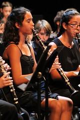 IMG_4627 (bertrand.bovio) Tags: musique concert conservatoire orchestre harmonie élèves enseignants planètesdehorst cop récital piano flûte guitare chantlyrique