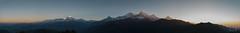 DSC_4293_4303.jpg (cbouchon) Tags: photo annapurnai hiunchuli leverdesoleil népal dhampus temps poonhill annapurnasud machhapuchhre paysage montagne sommet dhaulagiriii dhaulagirii panoramique neige massifdelannapurna nã©pal ghodepani westernregion np