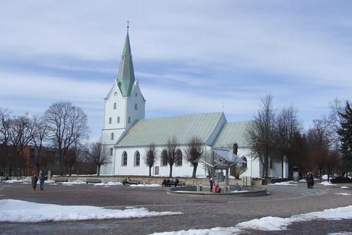 Dobeles evaņģēliski luteriskā baznīca, 06.04.2013.