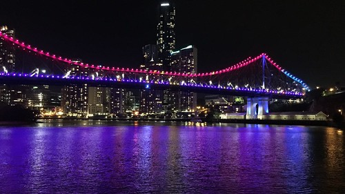 Story Bridge, Brisbane, Queensland