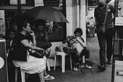 330/365 (Nico Francisco) Tags: street black whit