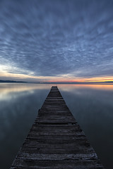 Infinity (20976) (Danilo Antonini (Pescarese)) Tags: lagotrasimeno pontile pier tramonto paesaggio panorama landscape lago lake umbria trasimeno italia italy perugia natura nature travel viaggio holiday vacanza turismo touring ponte vacanze relax bridge vacation touristdestination sunset trasimenolake metaturistica localitbalneare vecchioponte touristattraction oldbridge viaggiare attrazioneturistica weekend daniloantoniniphotographer silenzio pace peace silence tourism lee gndfilter filters gnd filtrignd gndfilters leegndfilters filtrigndlee wild molo banchina gangway catwalk footbridge passerella attracco docking regioneumbria lungaesposizione longexposure crepuscolo imbrunire twilight dusk orablu bluehour nightfall riflesso reflection fishermenwharf